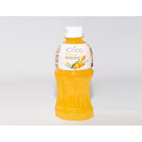 Icoco Soft Drinks