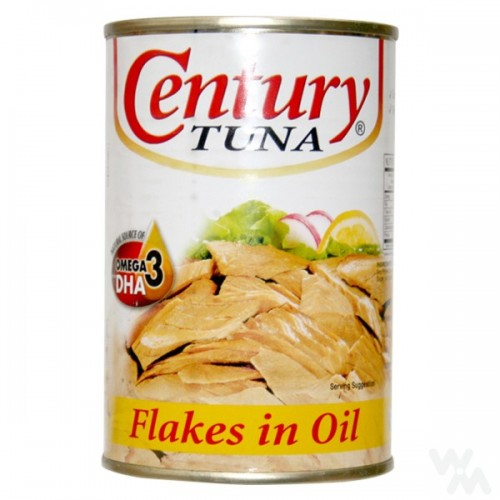 Century (Canned  Seafood)