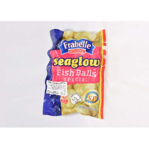 Fish(Frozen Foods)