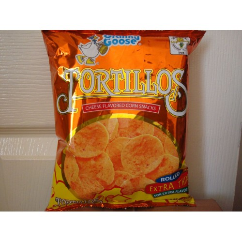 Granny Goose Chips