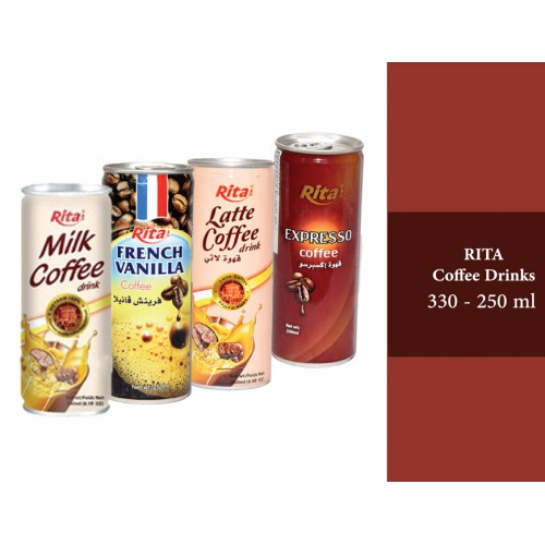 Rita (Tea & Coffee)